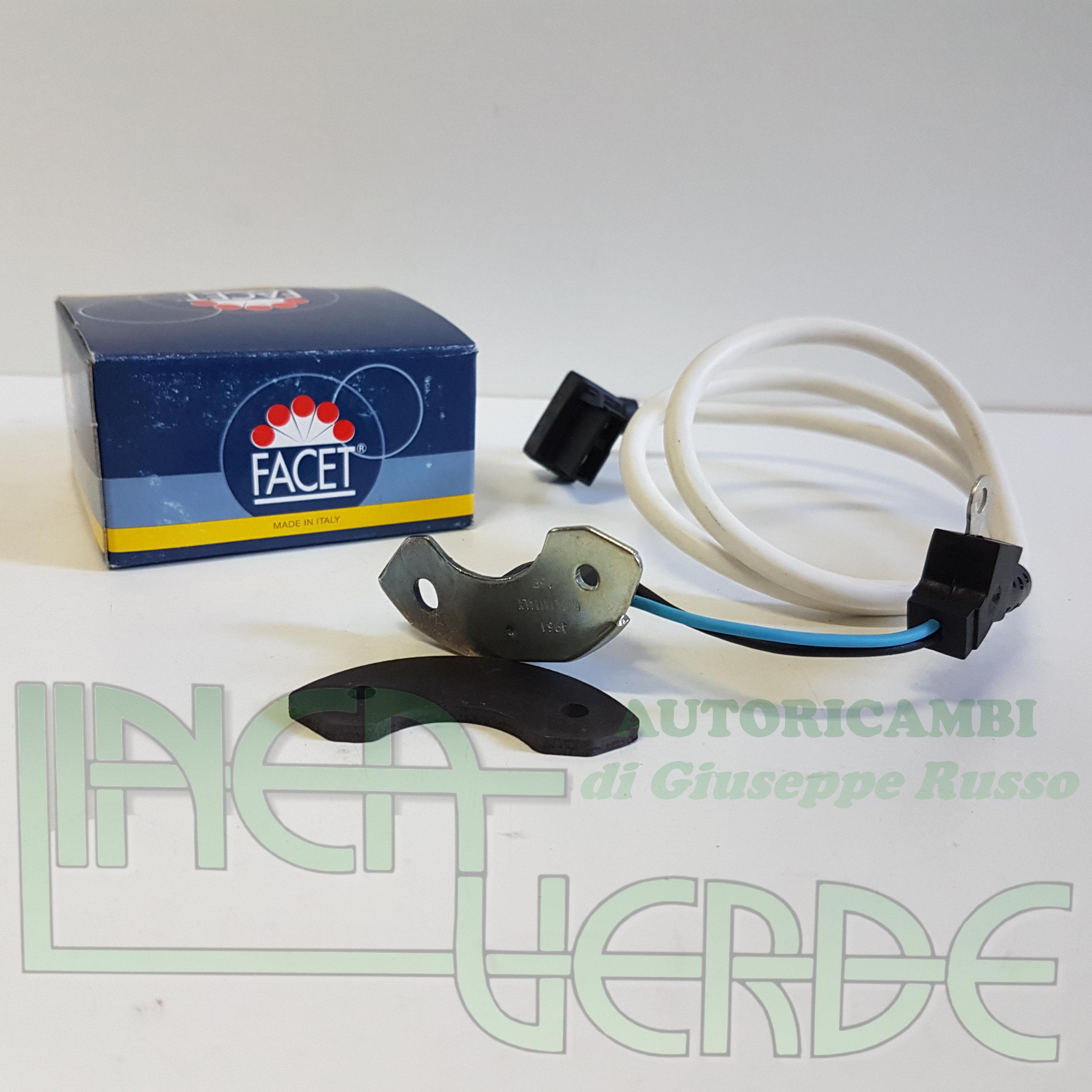 131-132 //AUTOBIANCHI A112 9939762 IMPULSORE SENSORE SPINTEROGENO FIAT RITMO
