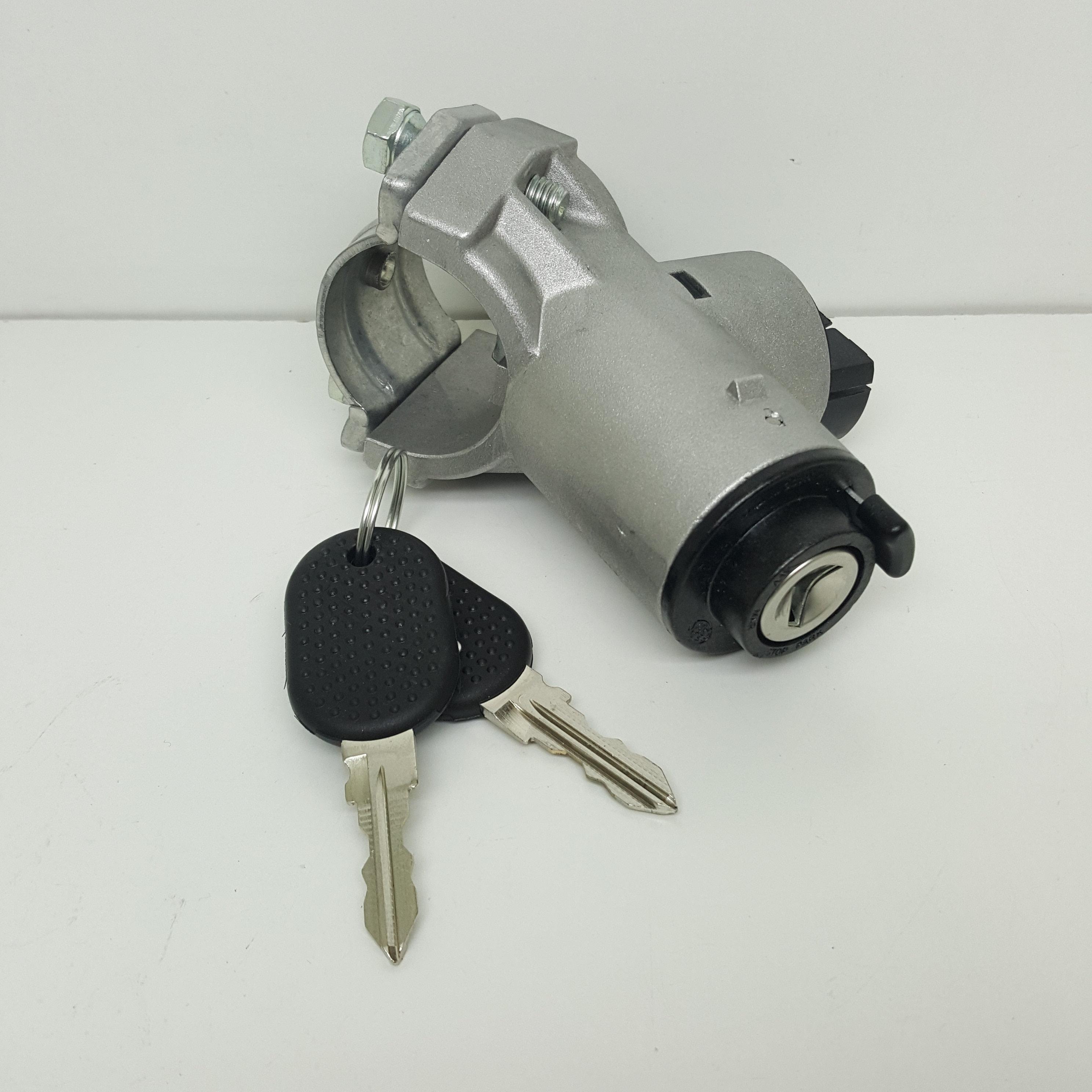 Zündschloß mit Schlüssel 7627414