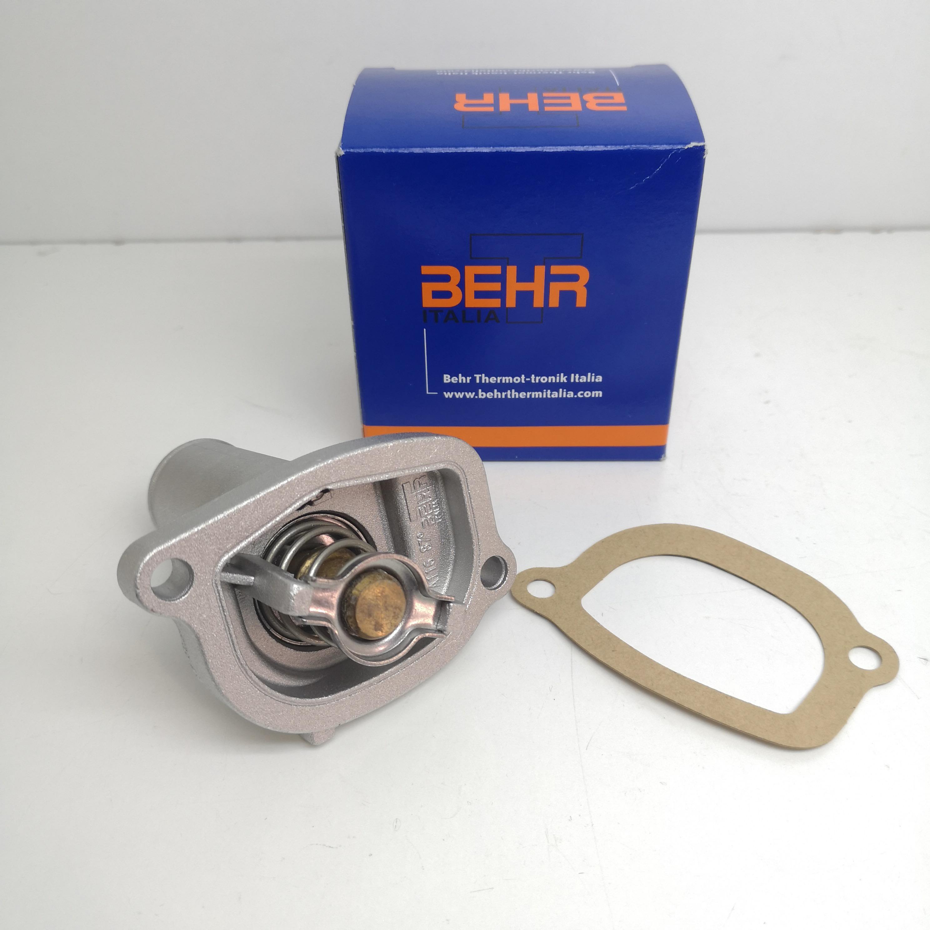 Original Behr réfrigérant Thermostat LADA