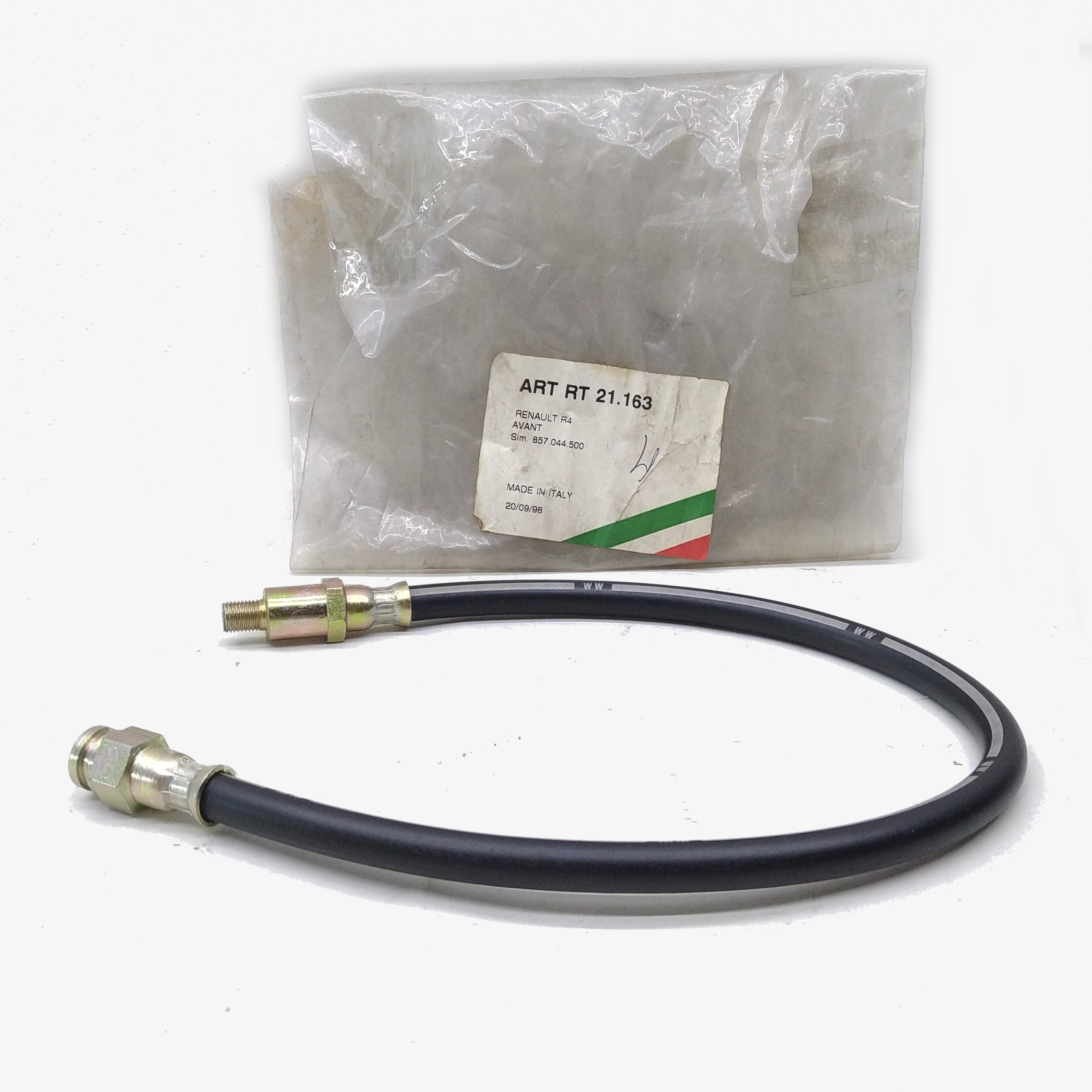 BRAKE HOSE RENAULT R4 AVANT-AF FOR 7701582523
