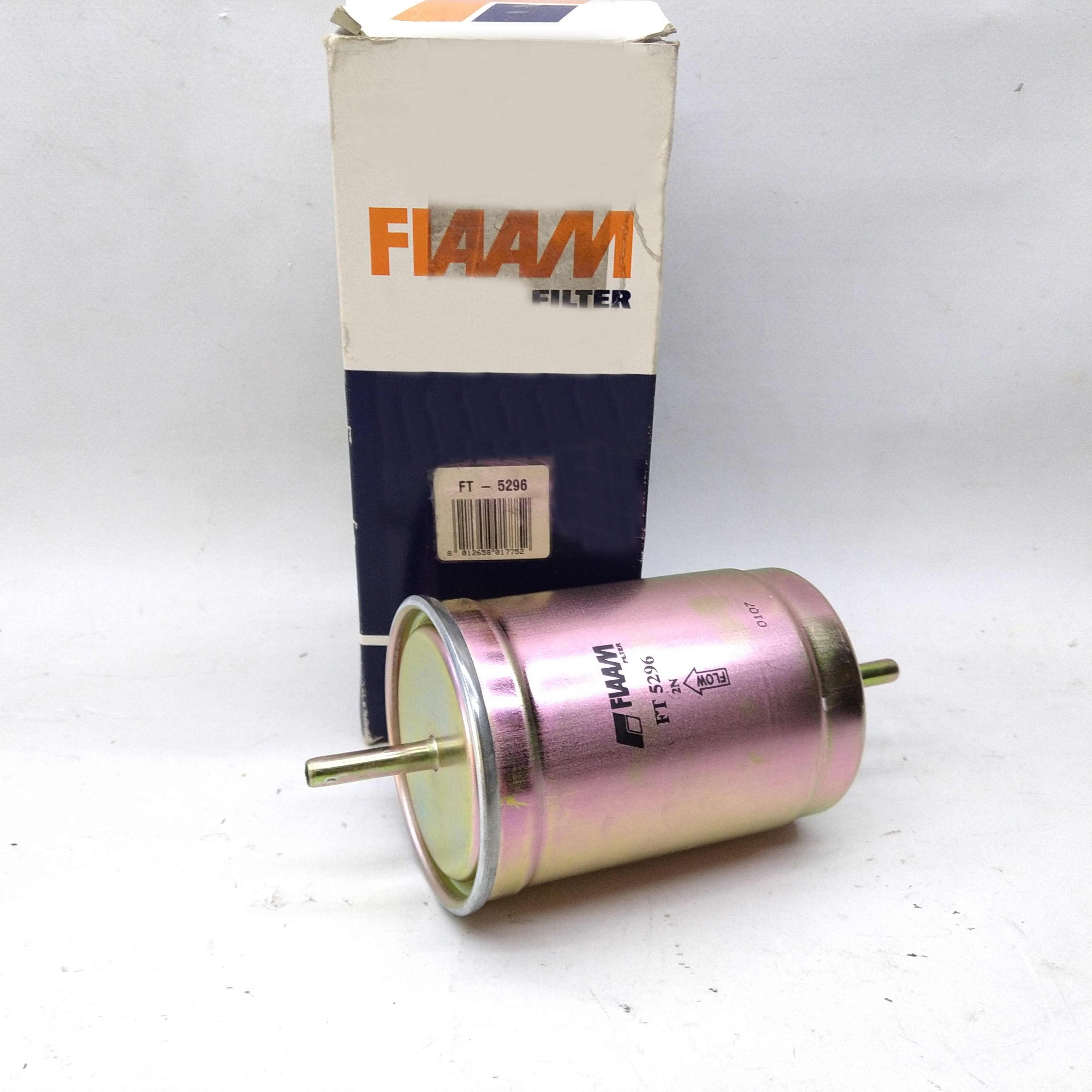 FILTRO CARBURANTE FORD ESCORT - ORION - VOLVO 850  - C70 FIAAM PER 6192187