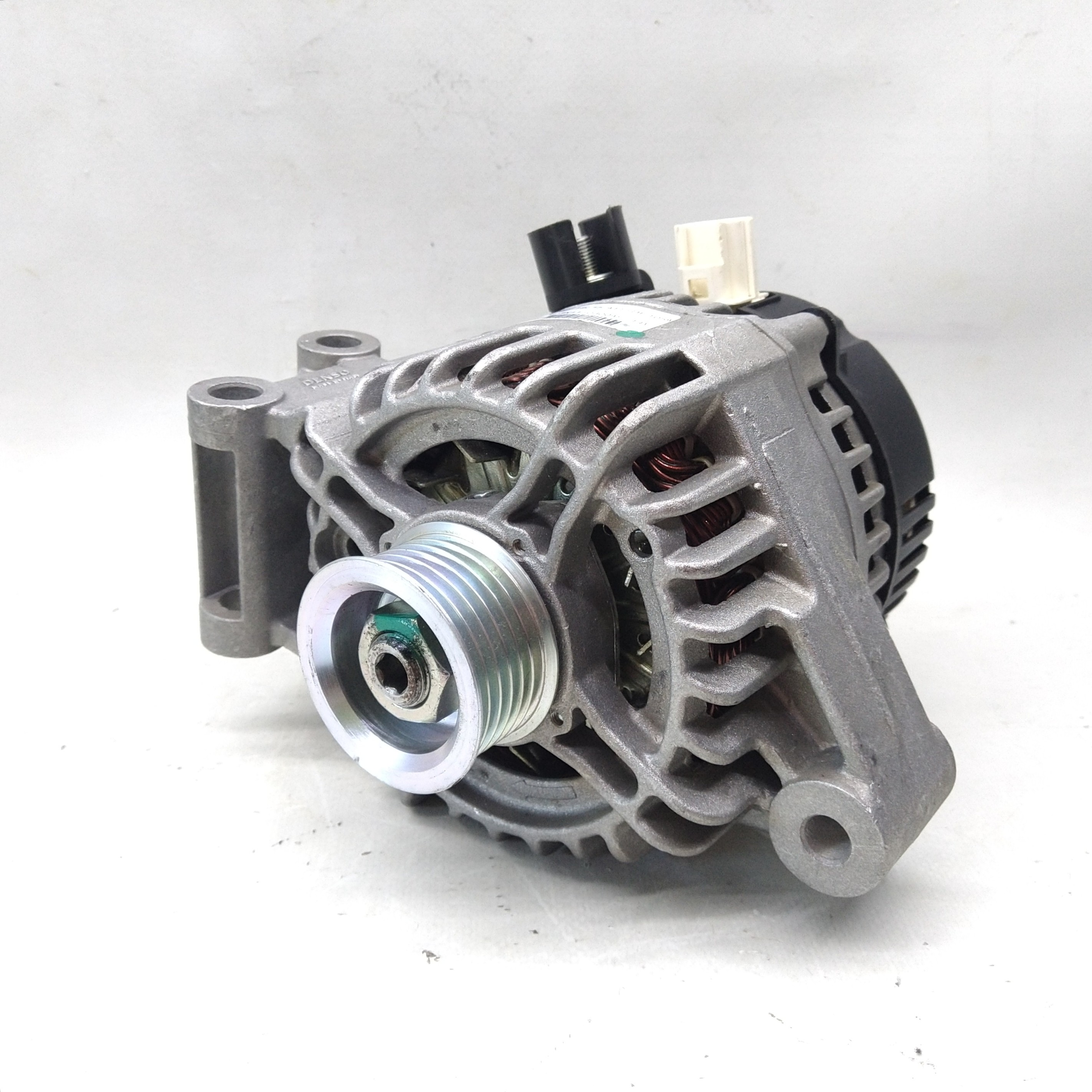 ALTERNATORE FORD FOCUS - FIESTA - FUSION ORIGINALE 3N1110300AF