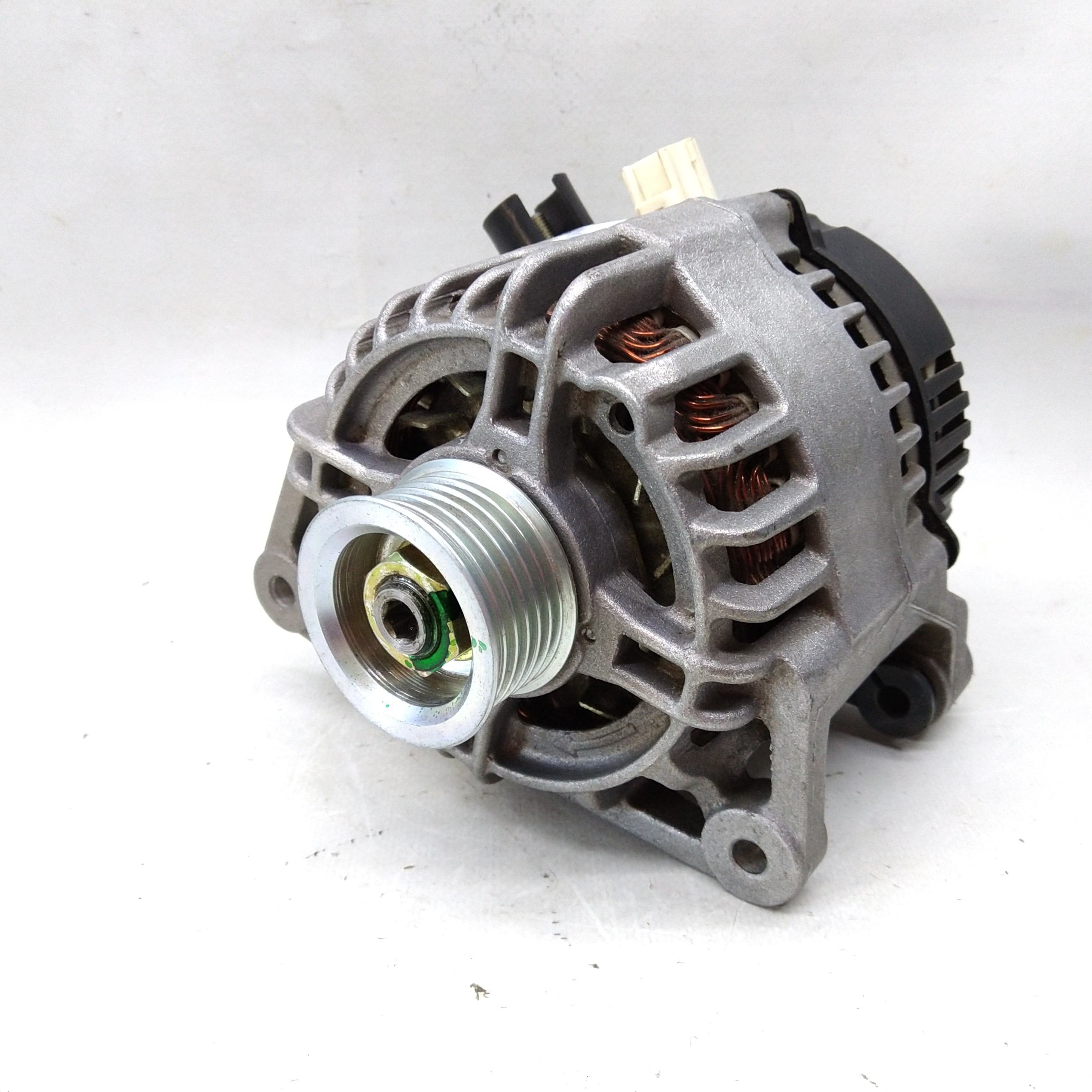 ALTERNATORE FORD FOCUS ORIGINALE 98AB10300DJ