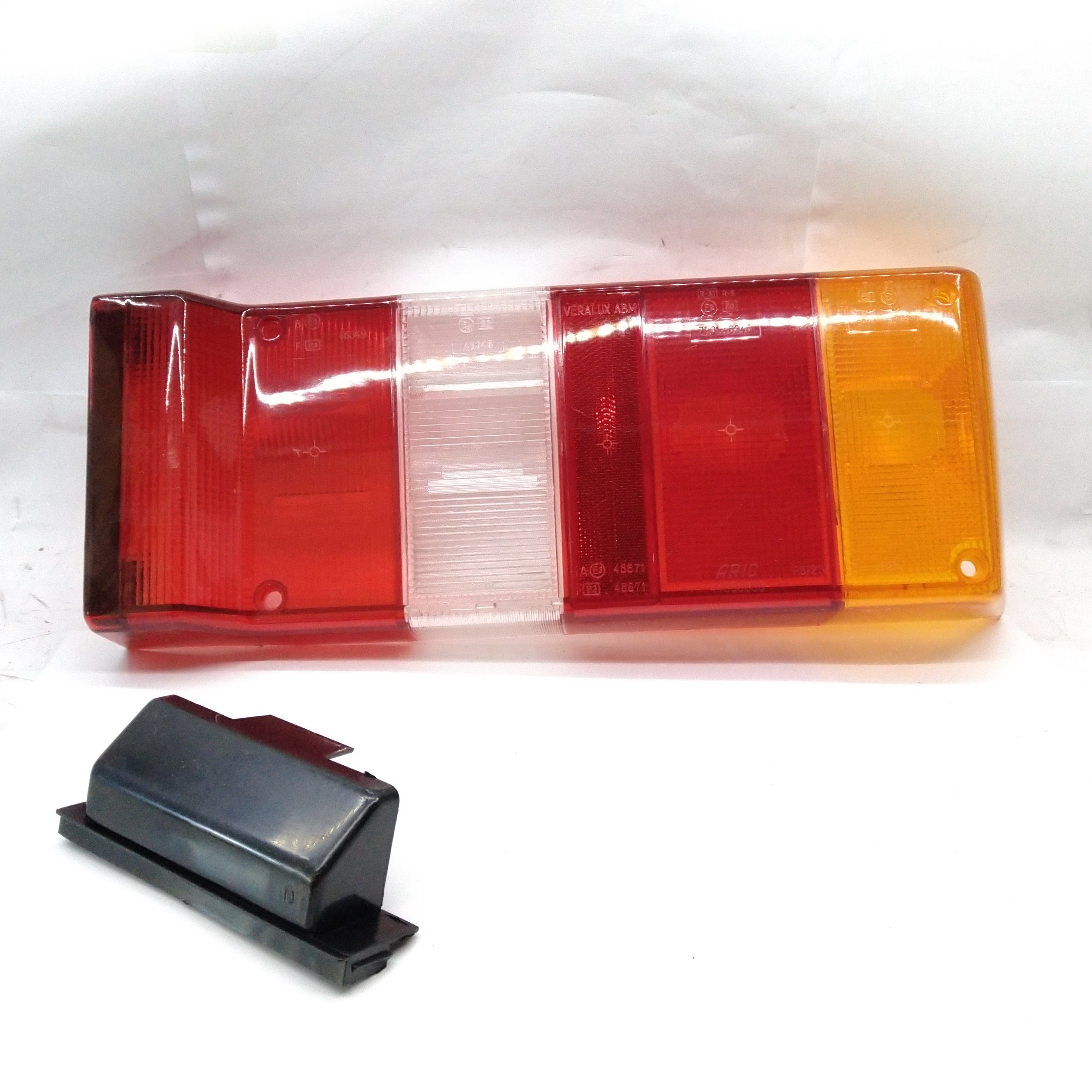 FANALE LUCE POSTERIORE DX AUTOBIANCHI Y10 - LANCIA Y10 ARIC PER 5974453