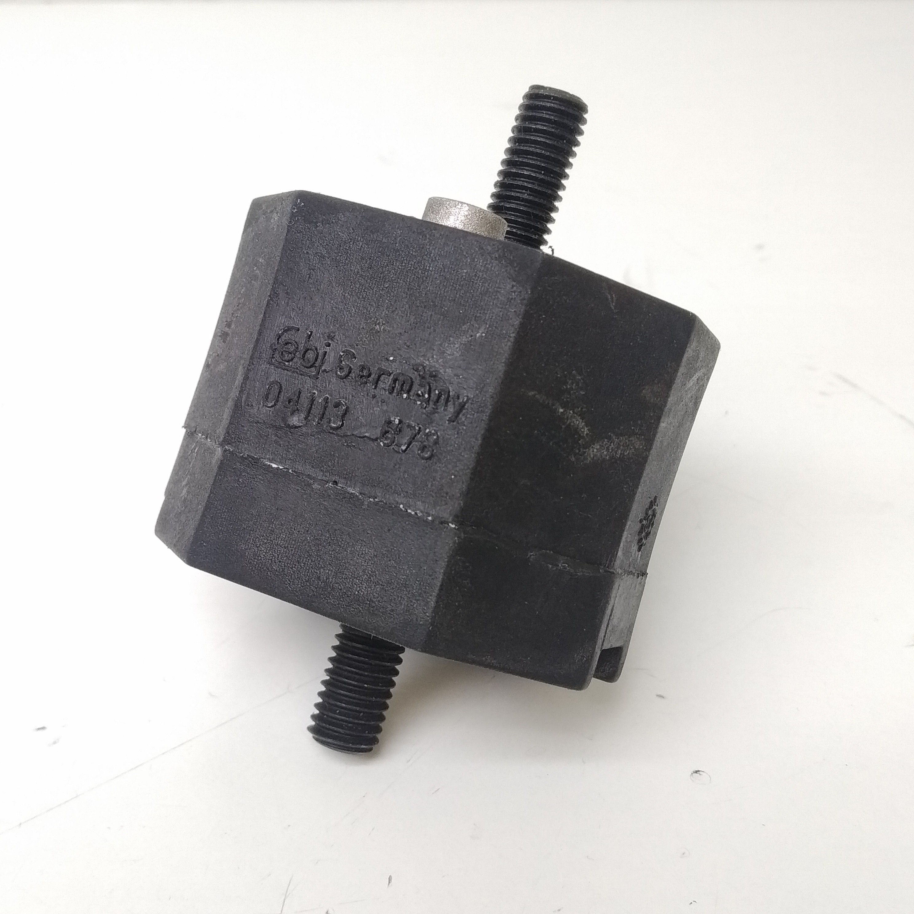 REAR GEARBOX SUPPORT PLUG BMW E30 - E28 - E24 FEBI FOR 23711130400
