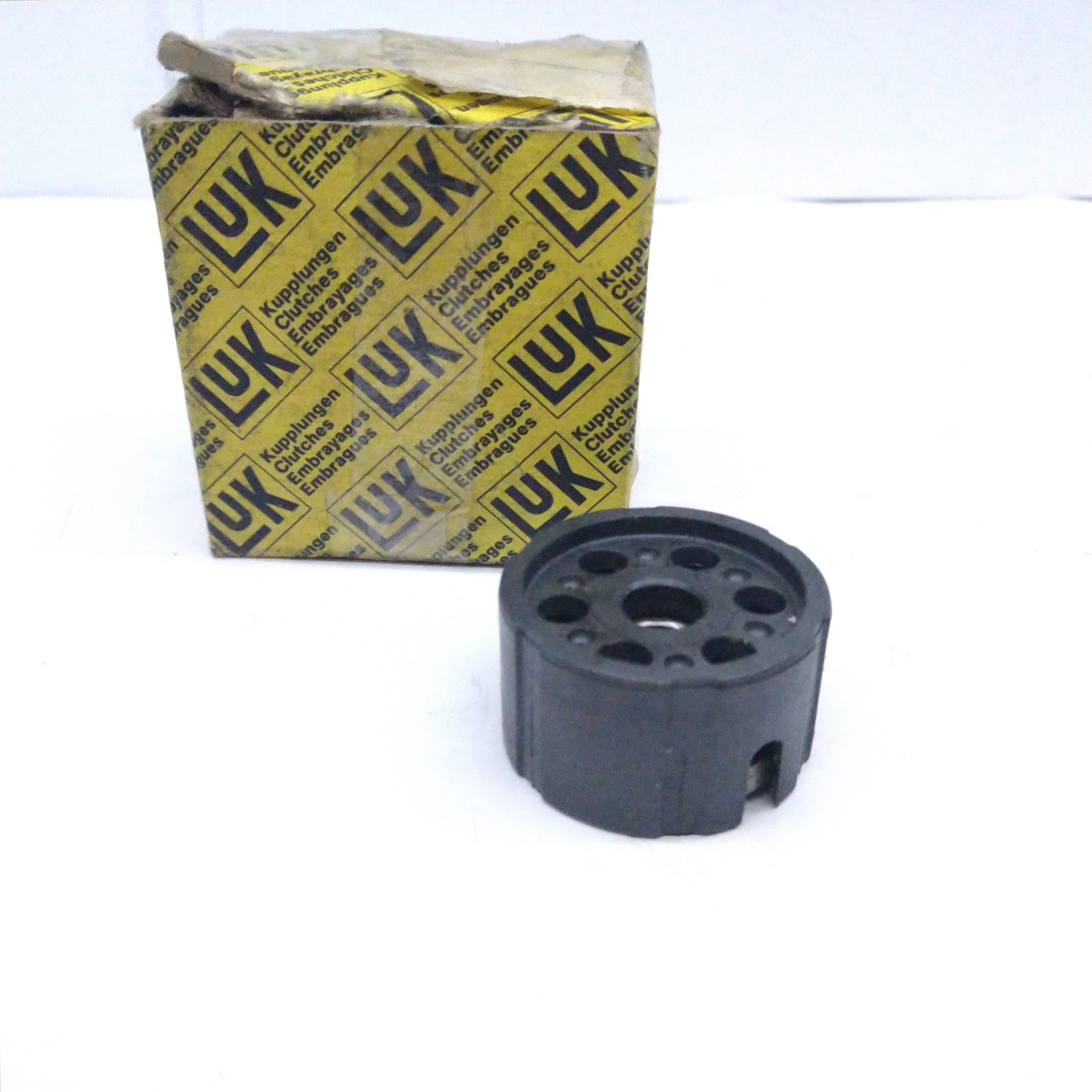 THRUST RELEASE CLUTCH AUDI A3 - SEAT IBIZA - VW GOLF LUK FOR 020141165