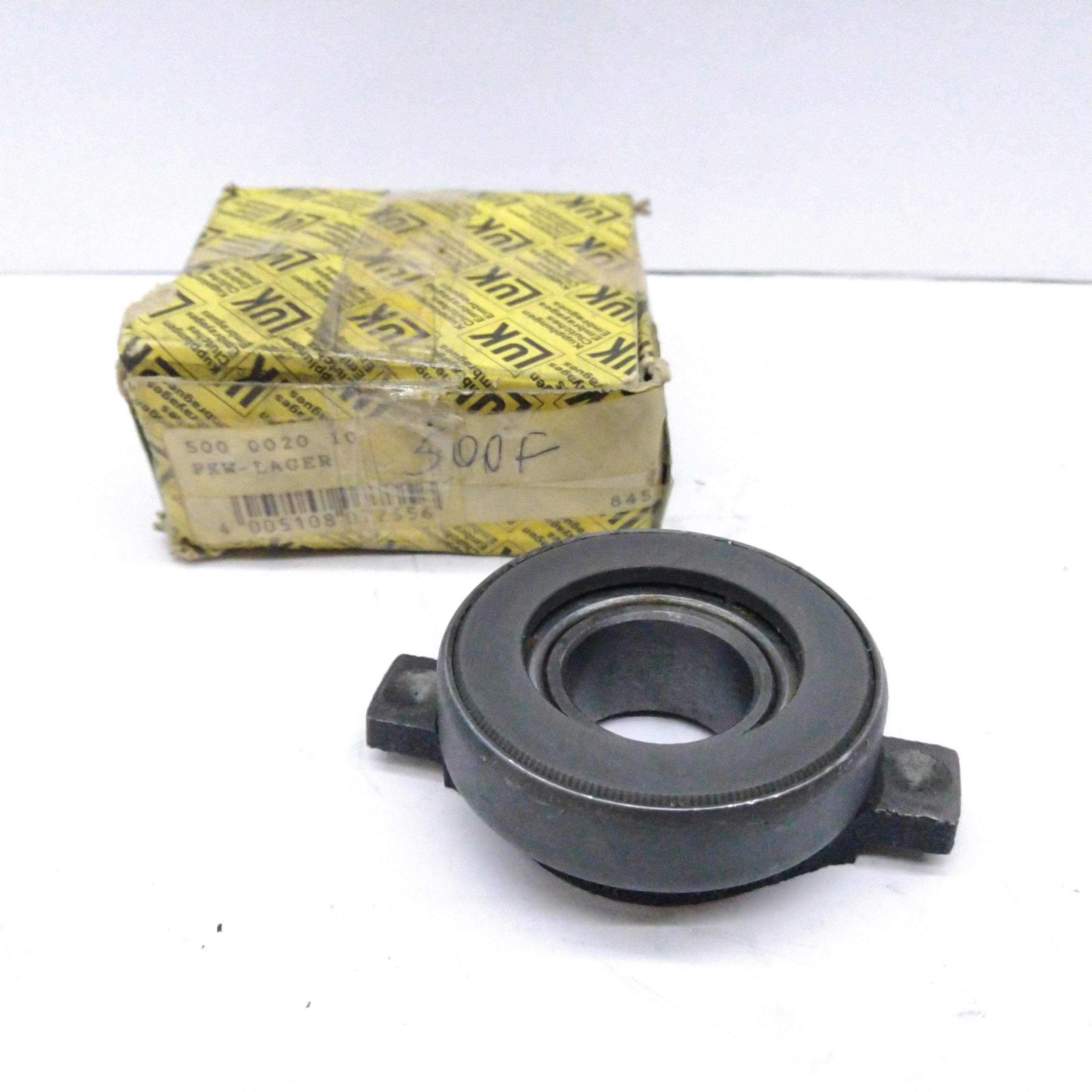 THRUST RELEASE CLUTCH FIAT 500 F - L LUK FOR 4333358