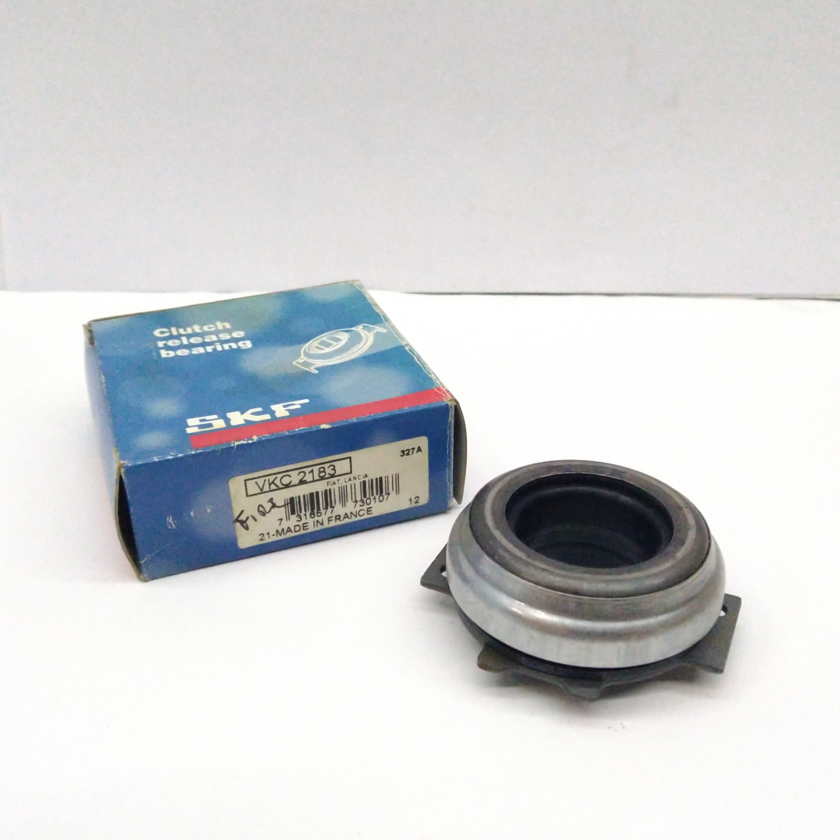 THRUST RELEASE CLUTCH FIAT PANDA - PALIO - LANCIA Y SKF FOR 46466726