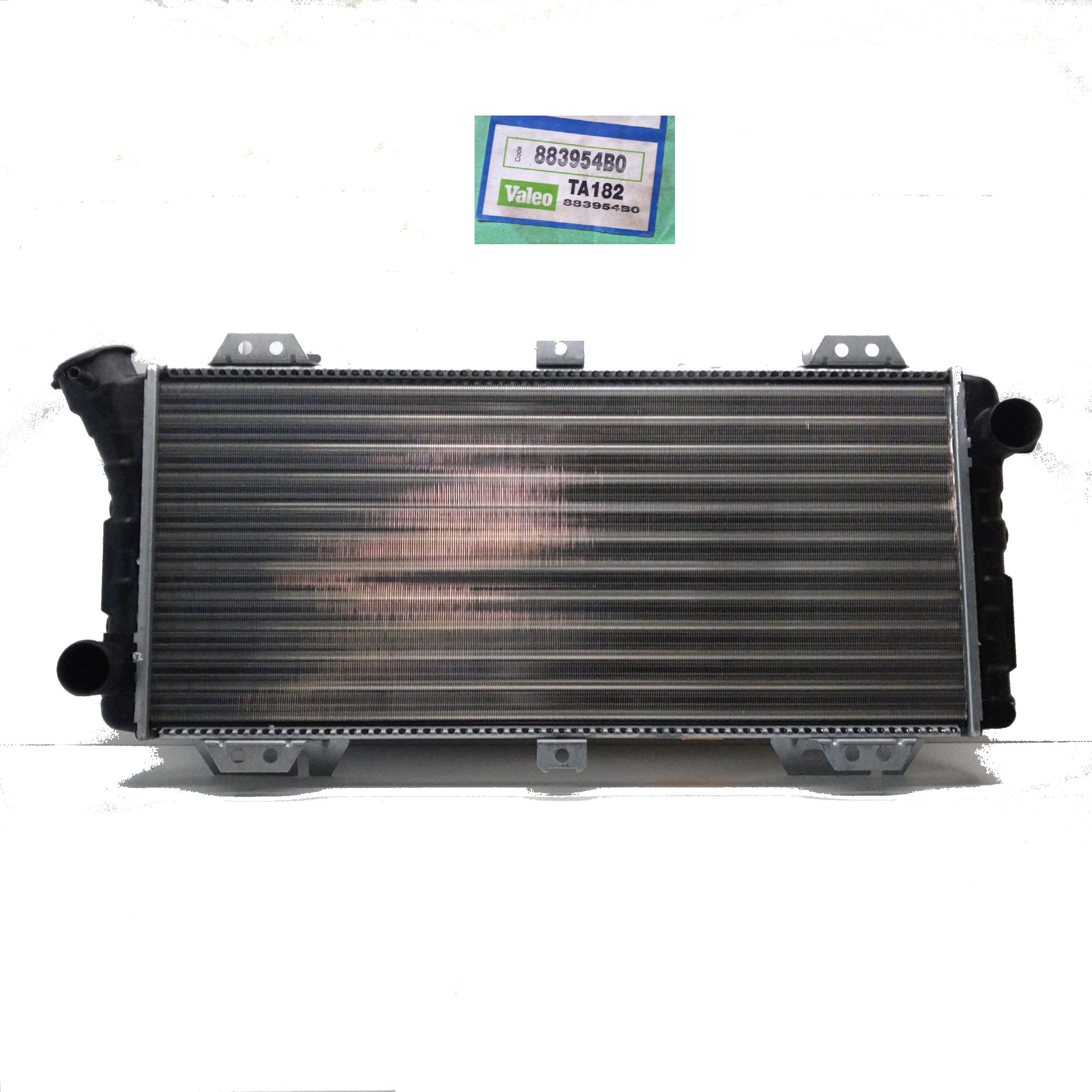 FORD FIESTA I VALEO ENGINE COOLING RADIATOR FOR 6103119