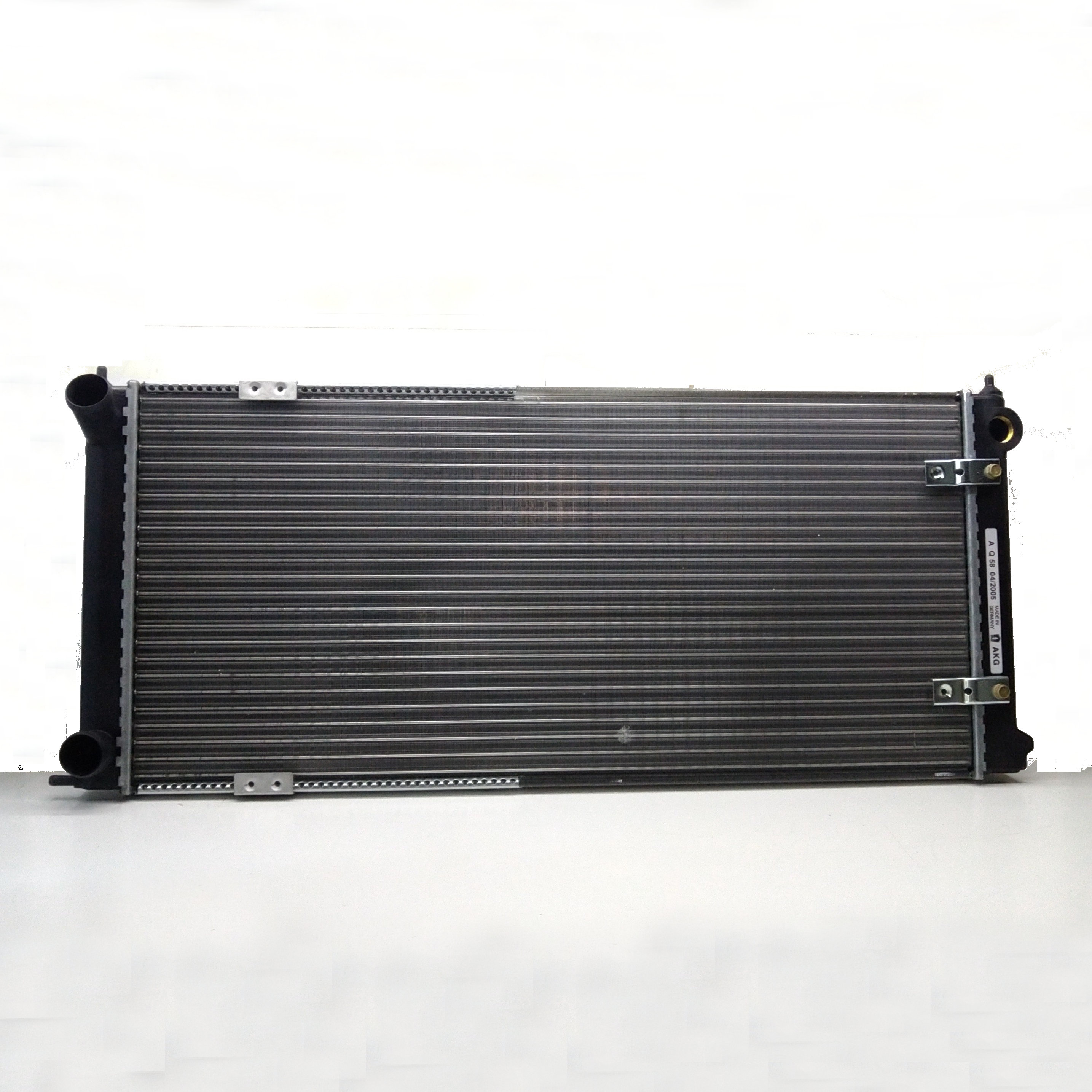 VW GOLF ENGINE COOLING RADIATOR - ORIGINAL SCIROCCO CANC. 191121251C