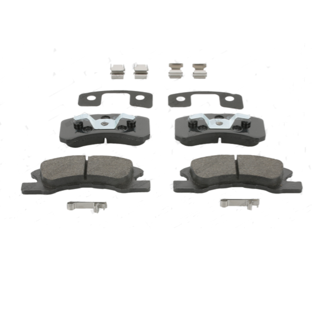 FRONT BRAKE PADS KIT DAIHATSU - MITUBISHI AUXILIA FOR 04465B2030