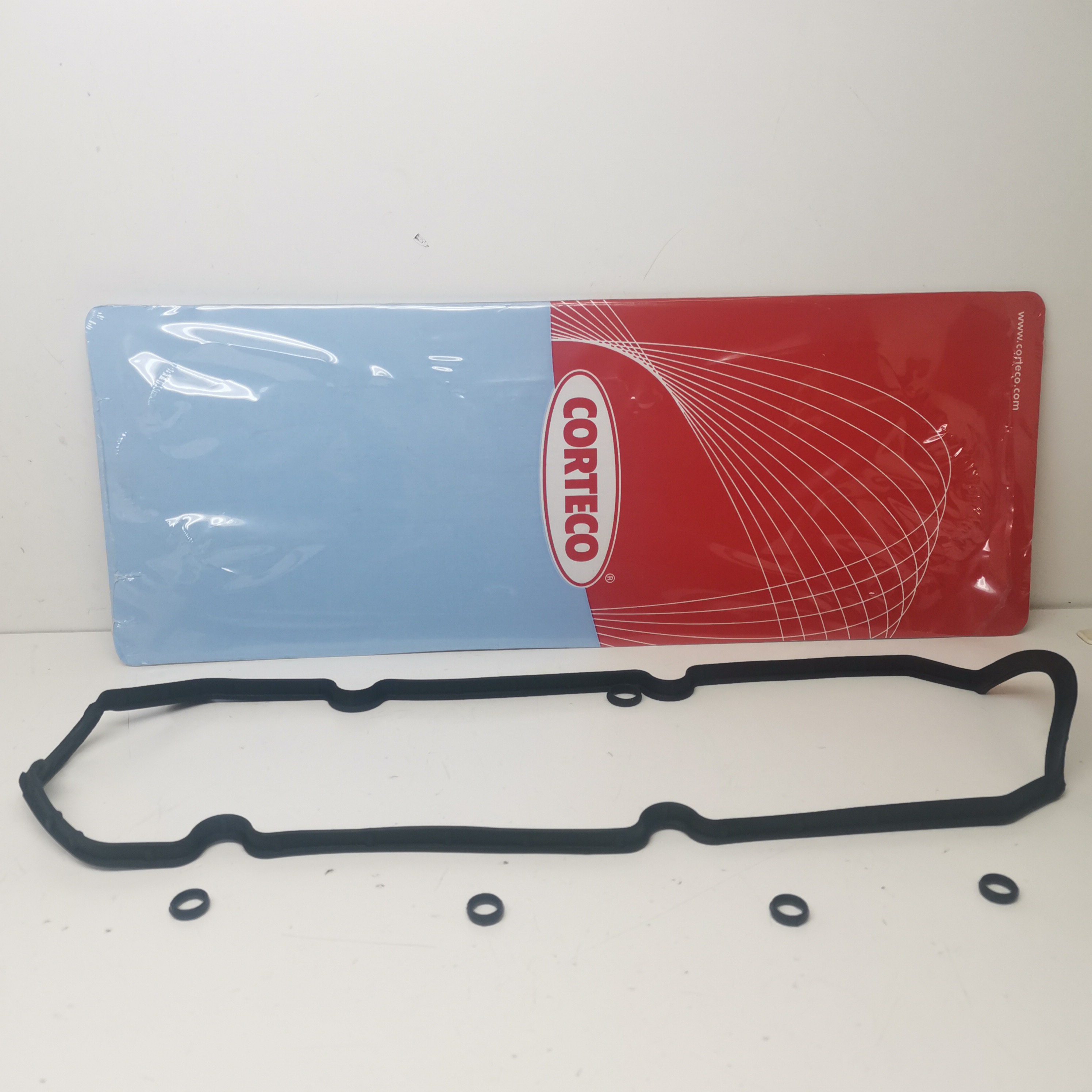 HEAD COVER GASKET FIAT 500 - PUNTO - ALFA - LANCIA CORTECO FOR 71740678