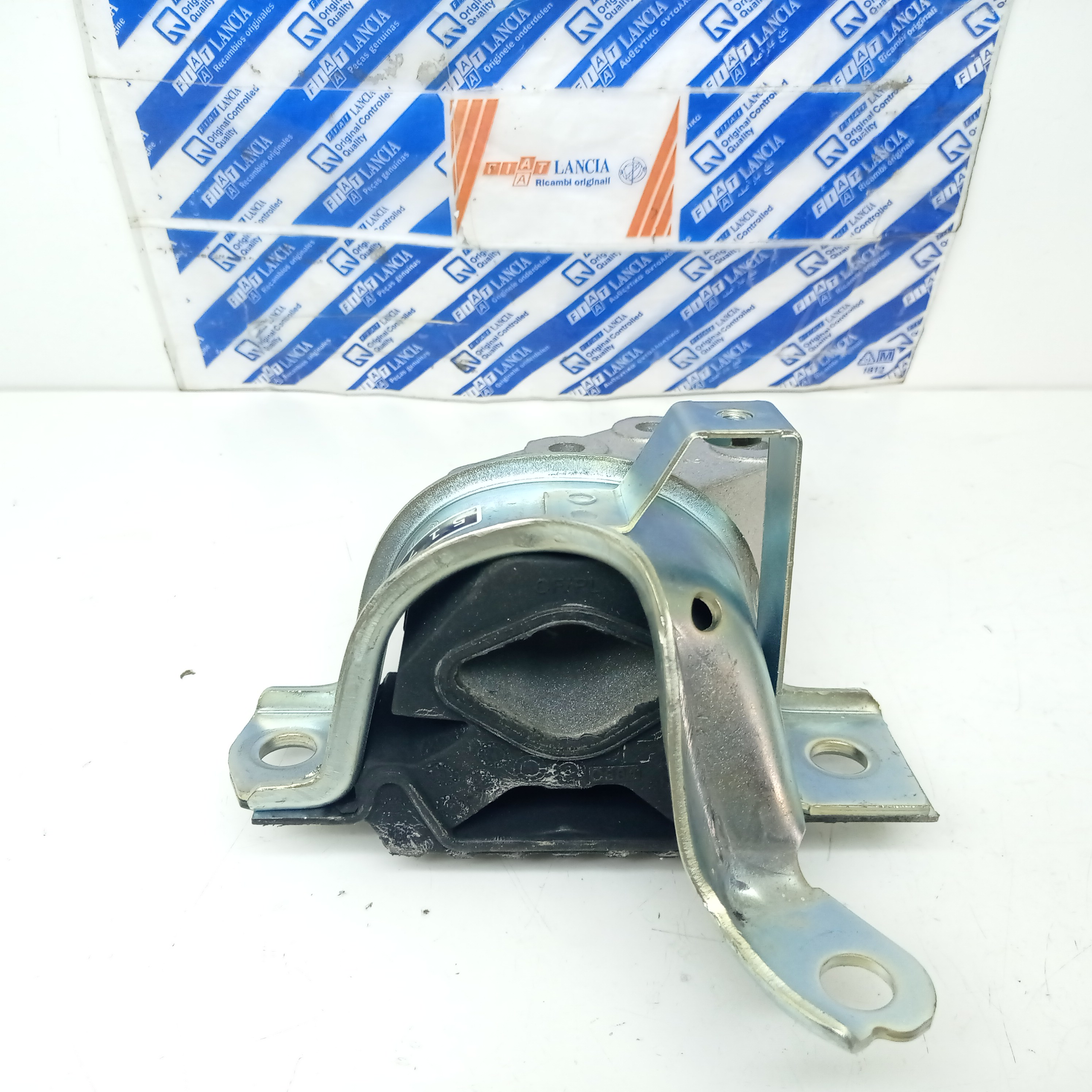 FRONT ENGINE SUSPENSION SUPPORT FIAT PANDA ORIGINAL 51728294