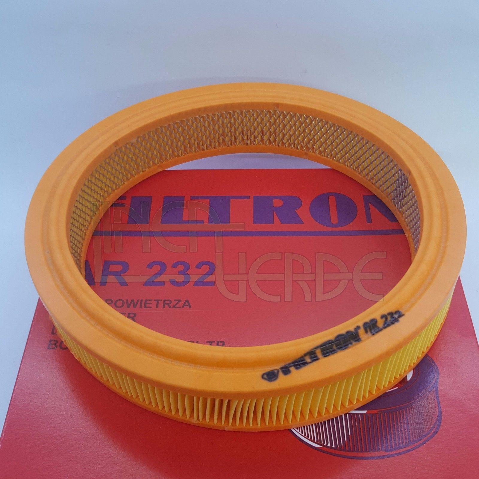 Filtre à air-Filtron ar232//2