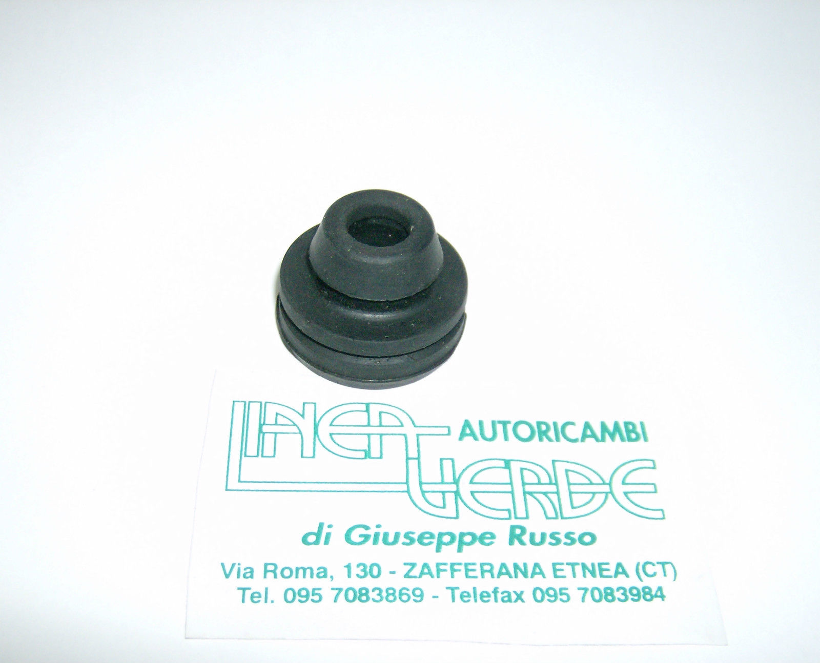 FIAT IDEA PALIO MULTIPLA BOCCOLA RADIATORE PER 46436960