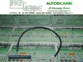 TUBO FLESSIBILE CARBURANTE FIAT PUNTO 1,4 GT TURBO ORIGINALE SAIAG