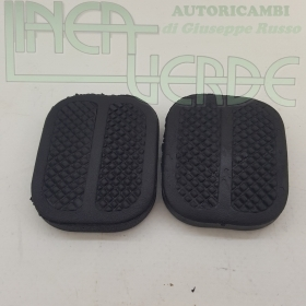 PAIR GROMMETS, COPRIPEDALI BRAKE CLUTCH FOR FA12602500 SEAT-PEUGEOT-CITROEN