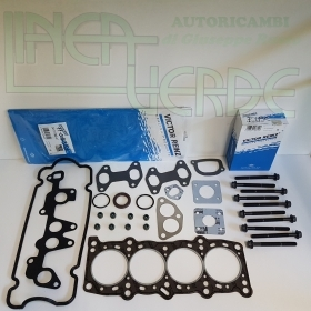 GASKET KIT CYLINDER HEAD WITH TC BOLTS FIRE ENGINE FIAT-LANCIA-AUTOBIANCHI