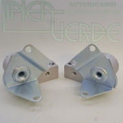 KIT SUPPORTI DIFFERENZIALE POSTERIORE PER 51787848 - 51779822 FIAT PANDA