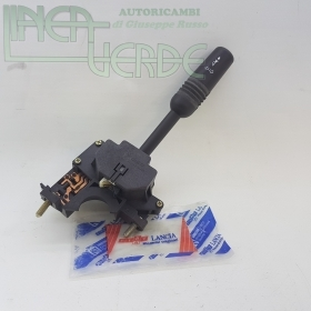 DIMMER SWITCH STEERING COLUMN STALK ORIGINAL 5958483 FOR MARELLI 000041411010 FIAT UNO BROWN