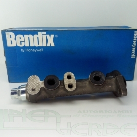 BRAKE MASTER CYLINDER FIAT RITMO 105 - 125TC BENDIX 132230B FOR 793143