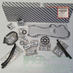 DISTRIBUTION KIT 1.3 JTDM ORIGINAL 71776647 FIAT - ALFA ROMEO - LANCIA