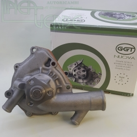 WATER PUMP GGT FIAT 1300 - 1500 - 2300 - 1500L FOR 4067807