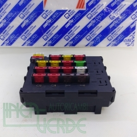 Control UNIT FUSE holder to the ORIGINAL FIAT 82468200 FIAT CROMA I. E. AND CHT