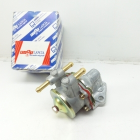 PUMP SUPPLY FUEL MECHANICAL ORIGINAL 7636595 FIAT CINQUECENTO 0.7