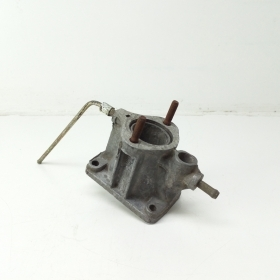 SUPPORTO DISTANZIALE CARBURATORE ORIGINALE 4132840 FIAT 850 - 850 Coupe' -Spider