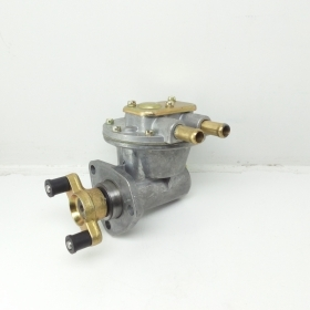VACUUM PUMP BRAKE BOOSTER FOR LANCIA PRISMA 1.9 DIESEL