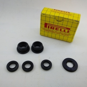 KIT PADS BRAKE PUMP 20,6 PIRELLI LANCIA DEDRA FIAT TIPO TEMPRA FOR 793266