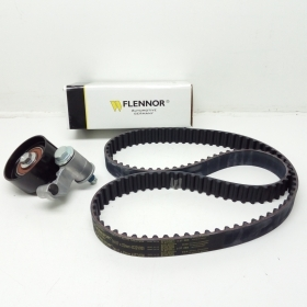 KIT DISTRIBUZIONE FLENNOR F904322V PER 1004297 FORD FIESTA IV - COURIER
