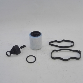 FILTER OIL SEPARATOR WITH GASKET-BMW E46 - E39 - E38 FOR 11127793164