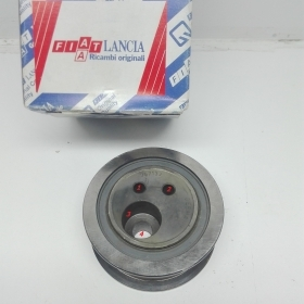 BEARING BELT TENSIONER ORIGINAL DISTRIBUTION 4852375 FIAT CROMA -LANCIA THEMA