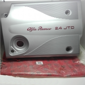 ENGINE COVER UPPER ORIGINAL 46480339 ALFA ROMEO 166 2.4 JTD