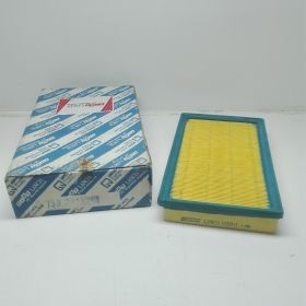AIR FILTER, ORIGINAL FIAT 7532945 LANCIA Y10 / AUTOBIANCHI Y10