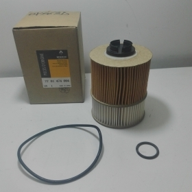 ESPACE IV OIL FILTER - VEL SATIS ORIGINAL 7701474004