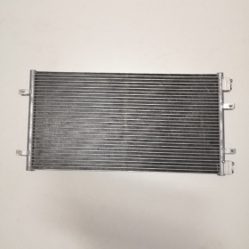 CONDENSER, AIR CONDITIONING AHE FIAT PUNTO FOR 46799862