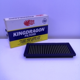 SPORT AIR FILTER FIAT TEMPRA - TIPO - LANCIA DEDRA - DELTA FOR 71736137