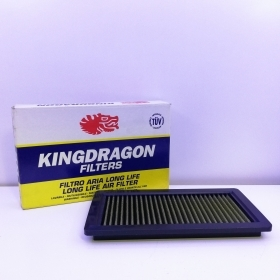 SPORT AIR FILTER FIAT PUNTO - ONE FOR 71736121