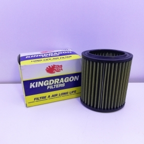 SPORT AIR FILTER CITROEN AX - SAXO - XSARA - PEUGEOT 106 - 205 FOR 95659354