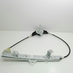 MANUAL WINDOW REGULATOR REAR LEFT FIAT GRANDE PUNTO FOR 51723324