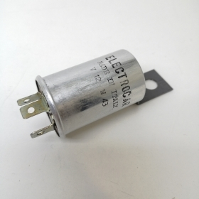 RELAY flasher unit ELECTROCAR 12V 43W FOR vintage CARS