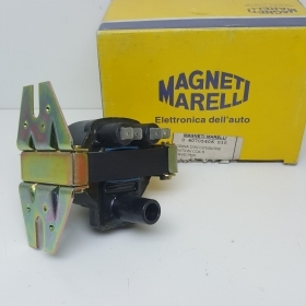 IGNITION COIL FIAT CROMA - LANCIA DELTA - PRISMA MARELLI BAE504F FOR 7753777