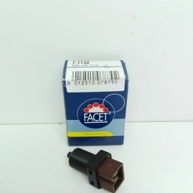 BRAKE LIGHT SWITCH FACET FIAT SHIELD - ULYSSE - LANCIA ZETA FOR 9606177280