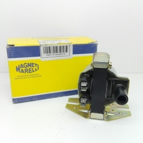 IGNITION COIL MAGNETI MARELLI, FIAT PANDA LANCIA DELTA FOR 7553120
