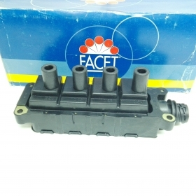 BOBINA ACCENSIONE FACET BMW 3 - 5 - Z3 PER 12131247281