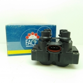 IGNITION COIL FACET FORD ESCORT - FIESTA - MAZDA 121 FOR F1VU12029A1A