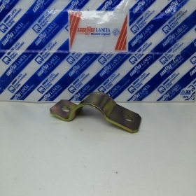 BRACKET, SUPPORT, EXHAUST PIPE FIAT PANDA FIAT PANDA, THE ORIGINAL 4235353